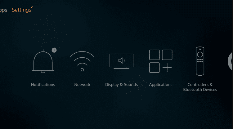 Install UnlockMyTV on Firestick