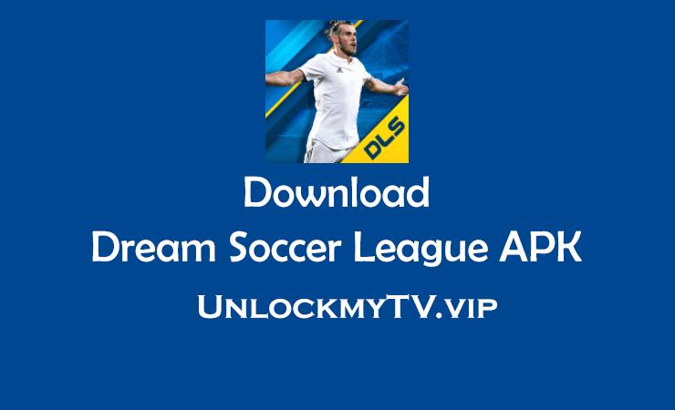 Download Dream Soccer League APK